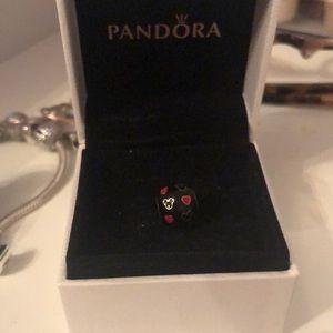 Authentic Disney Pandora Charm